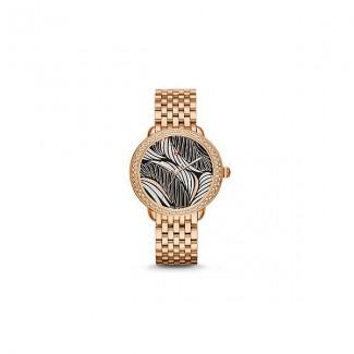Serein 16 Diamond Rose Gold, Willow Diamond Dial Watch