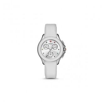 Cape Chrono White Watch
