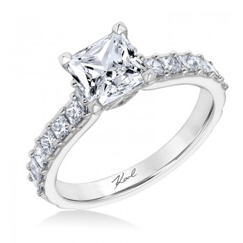 Collection One Engagement Ring 31-KA128GCP