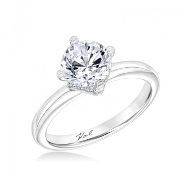 Collection Two Engagement Ring 31-KA154GRP