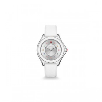 Cape Topaz White Watch