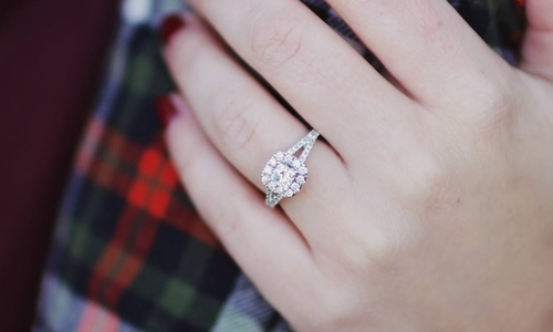 Holiday Engagement Ring Trends