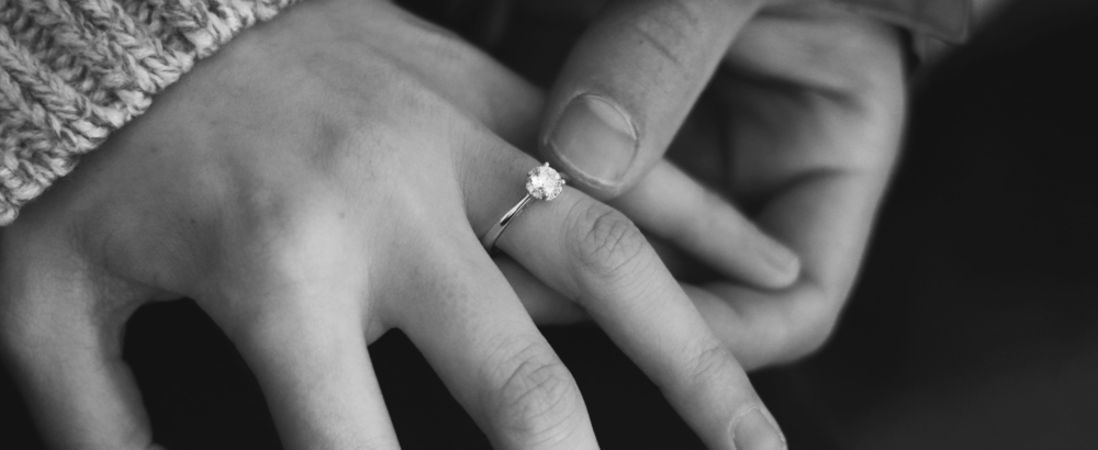 The Many Ways to Upgrade Your Engagement Ring