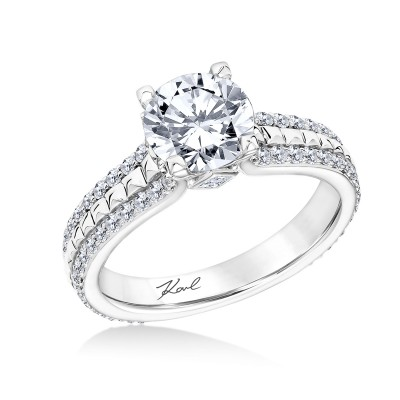 Collection One Engagement Ring 31-KA134GRP