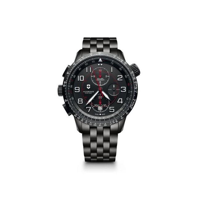 Airboss Mach 9 Black Edition