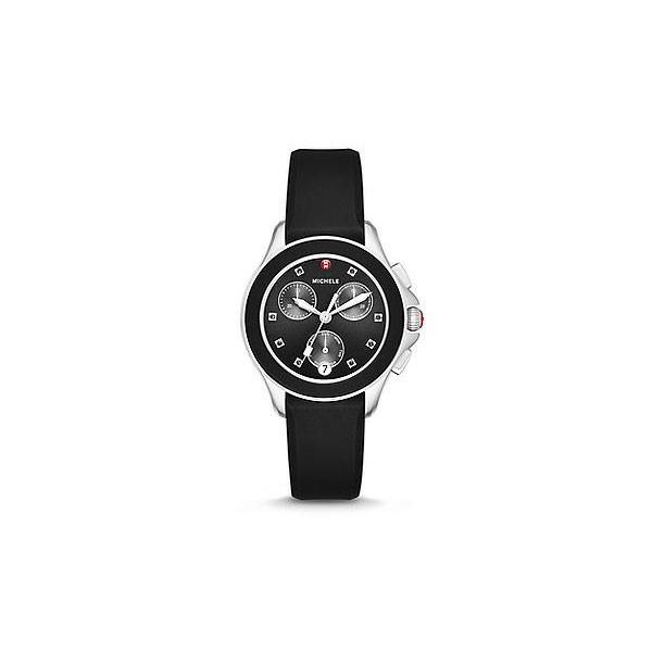 Cape Chrono Black Watch