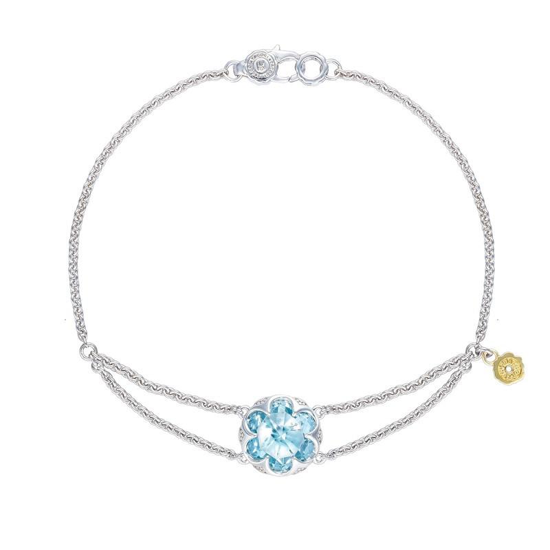 Tacori Sonoma Skies Split Chain Bracelet