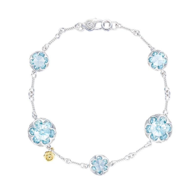 Tacori Sonoma Skies Multi Gem Chain Bracelet