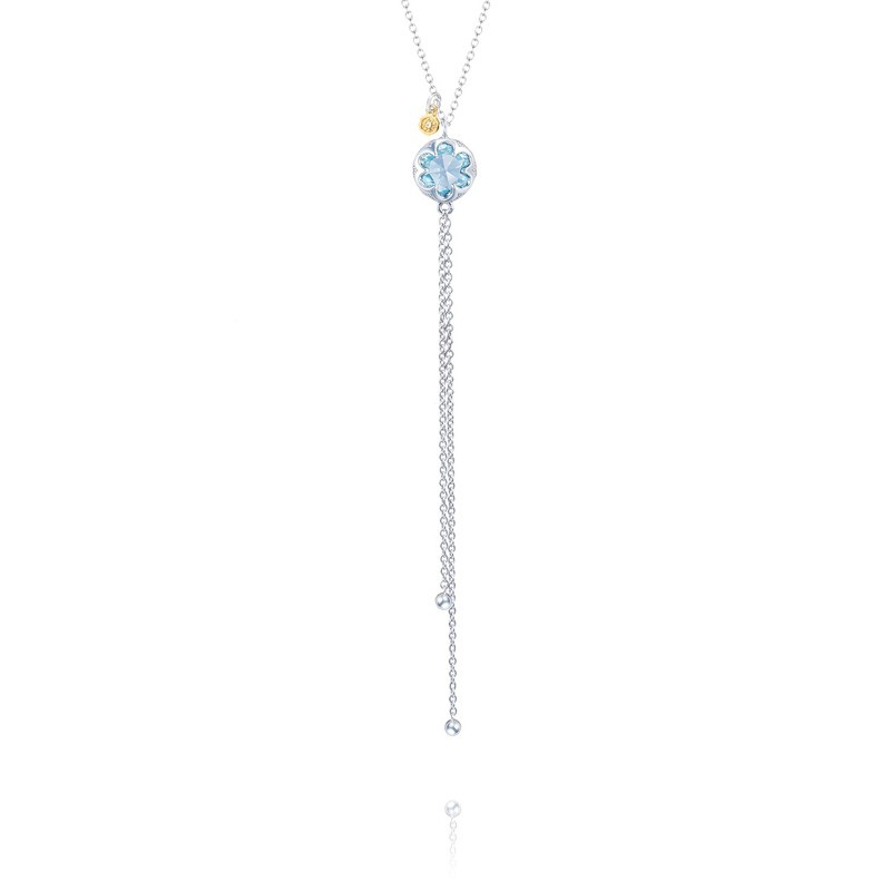 Tacori Sonoma Skies Petite Lariat Necklace