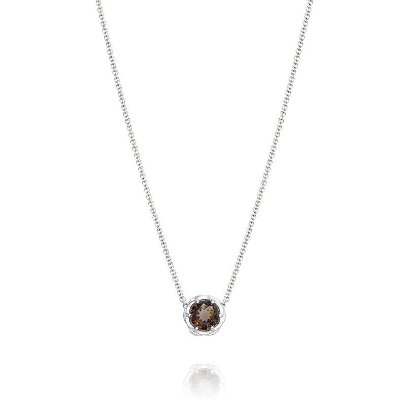 Tacori Truffle Station Necklace