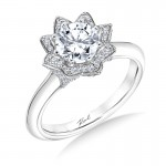 Collection Three Engagement Ring 31-KA102ERP