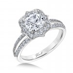 Collection Two Engagement Ring 31-KA120GUP