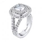 MICHAEL M  Engagement Ring R613