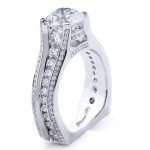 MICHAEL M  Engagement Ring R658-2