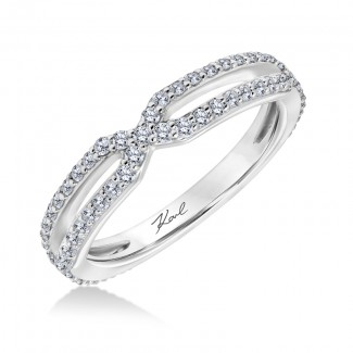 Collection Two Wedding Band 31-KA119P