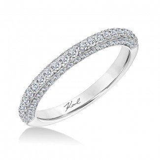 Collection Two Wedding Band 31-KA122P