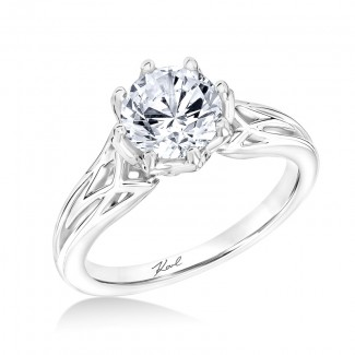 Collection Three Engagement Ring 31-KA151GRP