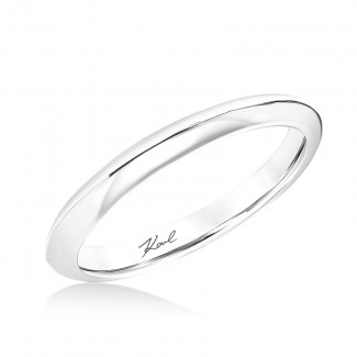 Collection Three Wedding Band 31-KA151P