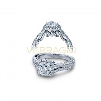 Verragio Insignia Collection Engagement Ring INS-7062CU