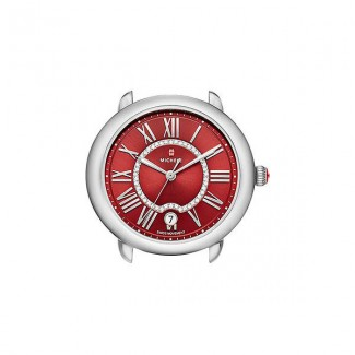 Serein 16, Red Diamond Dial