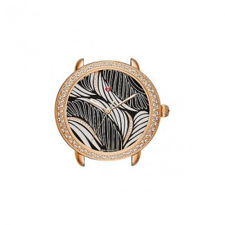 Serein 16 Diamond Rose Gold, Willow Diamond Dial