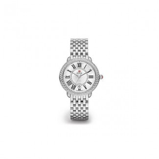Serein 16 Diamond, Diamond Dial Watch
