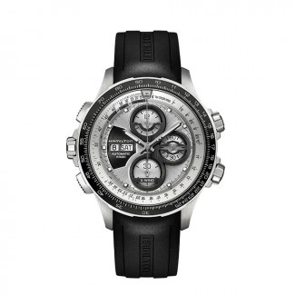 X-Wind Auto Chrono LE