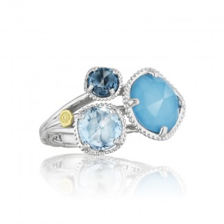 Tacori Island Rains Illusion Ring