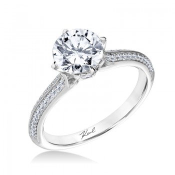 Collection Three Engagement Ring 31-KA105GRP