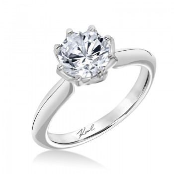 Collection Three Engagement Ring 31-KA107GRP
