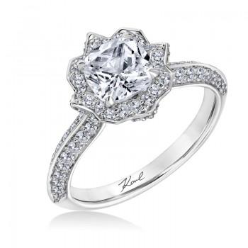 Collection Three Engagement Ring 31-KA109GUP