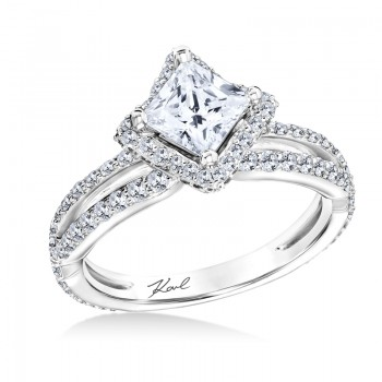 Collection Two Engagement Ring 31-KA119ECW
