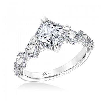 Collection One Engagement Ring 31-KA130ECP