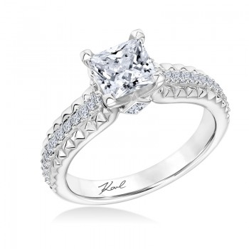 Collection One Engagement Ring 31-KA133GCP