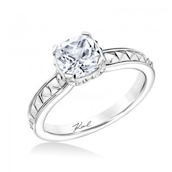 Collection One Engagement Ring 31-KA136GUP