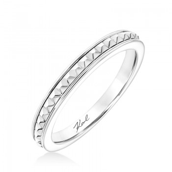Collection One Wedding Band 31-KA136P