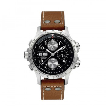 X-Wind Auto Chrono