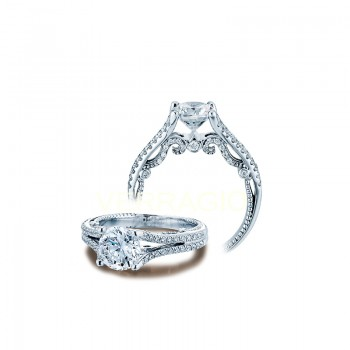 Verragio Insignia Collection Engagement Ring INS-7063