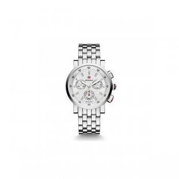 Sport Sail Small, Diamond Dial Watch