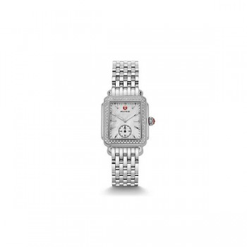 Deco 16 Diamond Watch