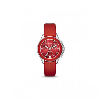 Cape Chrono Red Watch