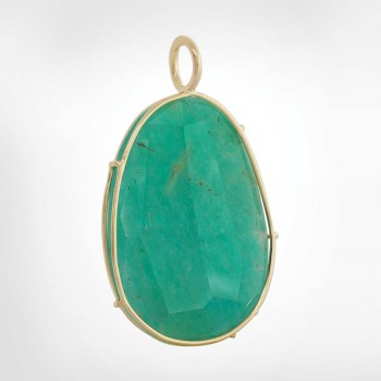Amazonite Harriet Stone