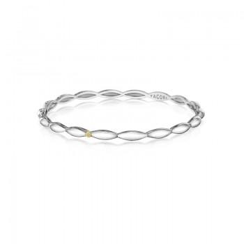 Crescent Eternity Bracelet SB185M