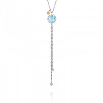 Tacori Sonoma Skies Lariat Necklace