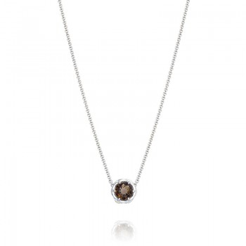 Tacori Truffle Station Necklace