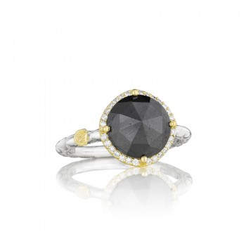 Tacori Midnight Sun Simply Gem Ring